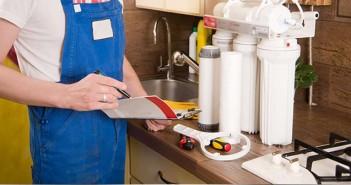Consejos para el mantenimiento de mi osmosis