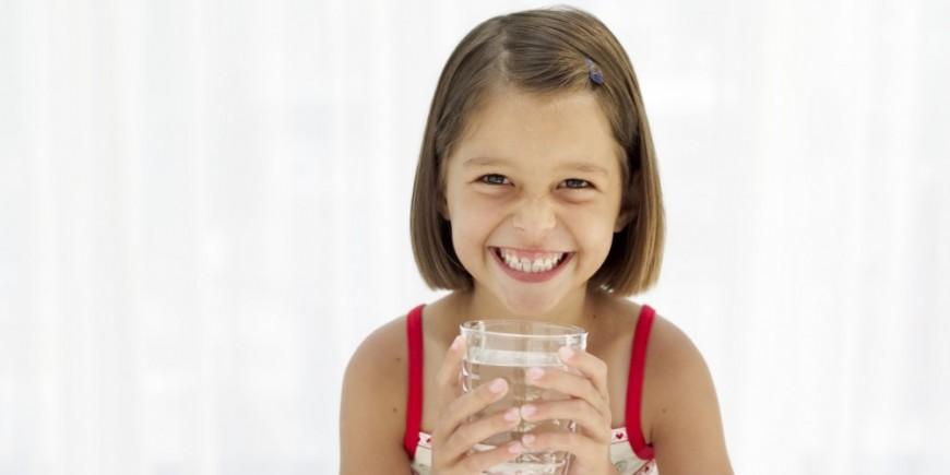 hidratacion infantil