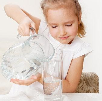 ¿Cómo enseñarles a los niños el cuidado y la importancia del Agua?
